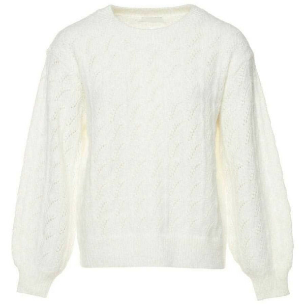 SUPER SOFT KNIT WHITE