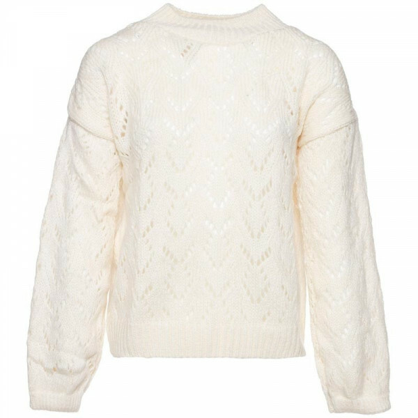 WINTER WONDER SWEATER CREAM