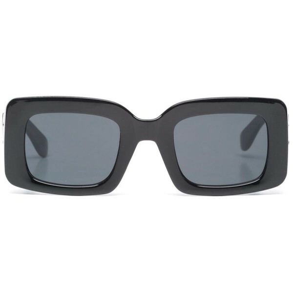 SQUARE GLAM SUNNIES BLACK