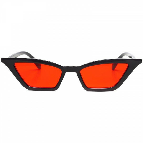 BLACK AND RED NINJA SUNNIES