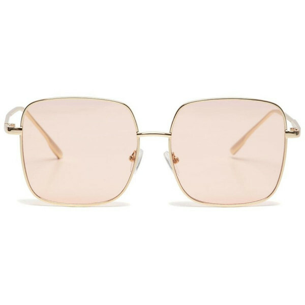 SQUARE GLAM SUNNIES PINK