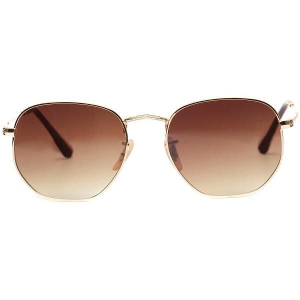 SQUARE SEPIA SUNNIES