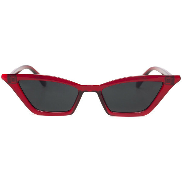 RED AND BLACK NINJA SUNNIES