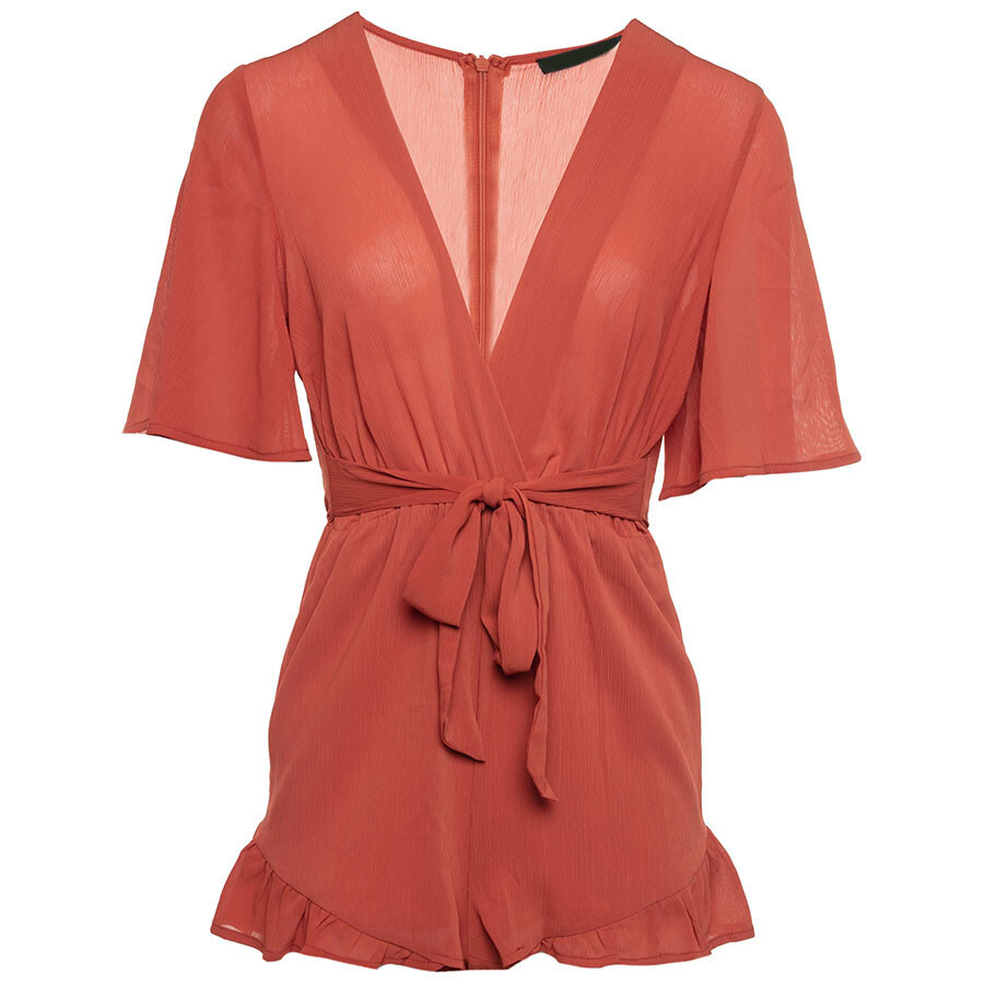 PLAYSUIT ROEST