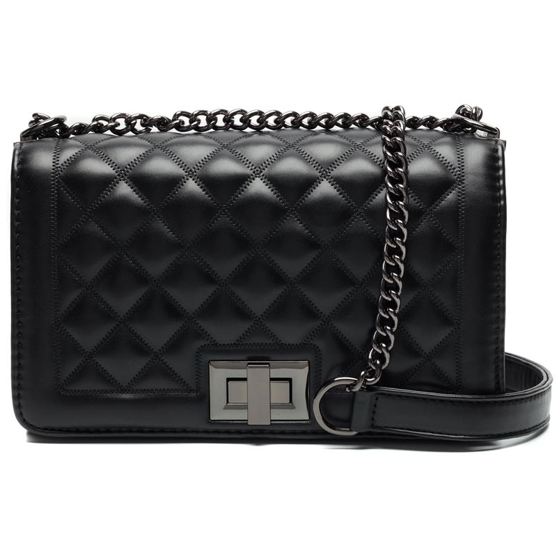 CHIC QUILTED BAG