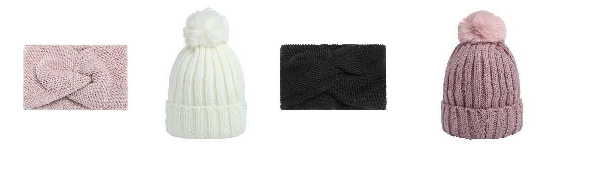 Knitwear accessoires